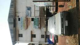 2 deck of 6 flats at agbani road for sale