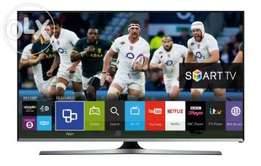 48 inch Samsung Smart TV Series 5, inbuilt Web browser, 2 yrs Warranty