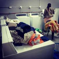 Macory Laundry wash dry fold and dry cleaning good price good service