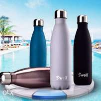 Vacuum Insulated Thermo Flask