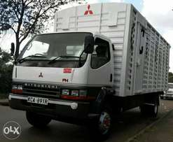 Mitsubishi Fh215 KCA 2014.very clean and in perfect condition.