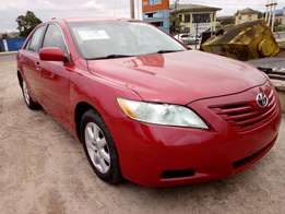 Extremely Clean Foreign Used 2008 Toyota Camry