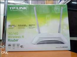 TP-LINK 3G/4G TL-MR3420 Wireless Router