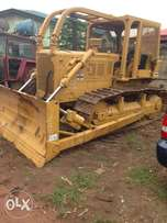 Tokunbo Caterpillar D6C Bulldozer for sale for N17m