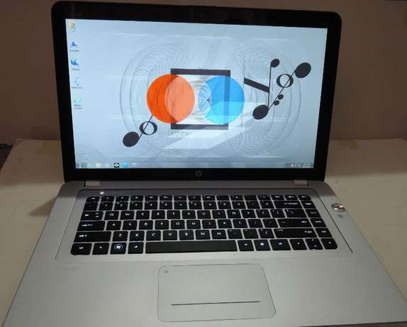 Hp Envy 15 Core i3 With 2gb Nvidia Graphics Card For Sale With Warrant Nairobi CBD - image 1