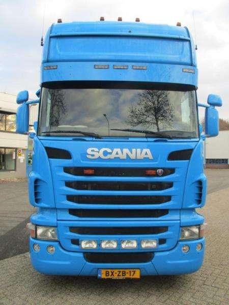 Scania R440 LA4X2MNA - 2011 - image 2