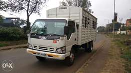 Isuzu NPR KBP..Very clean and in perfect condition