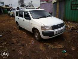 Toyota Probox KCB Extremely clean
