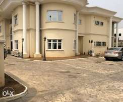 Beautiful Newly Built Mansion for sale at Banana Island