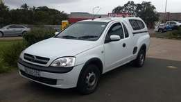 2008 Corsa 1.4 with A/C