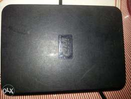 External hard drive case Western Drive (WD) with usb port for sale