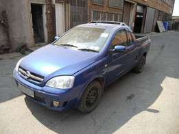 Opel Corsa Utility1.4 for sale R27900