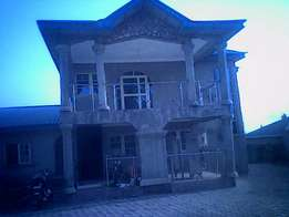 5 Bedroom 5 toilet Duplex for sale at a serene Part of Tanke, Ilorin