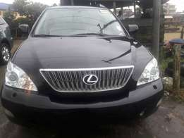 06 Lexus RX330 Foreign used