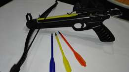 Crossbow - Mini 50Lbs