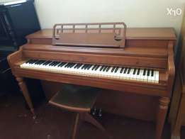 Cable&Nelson piano