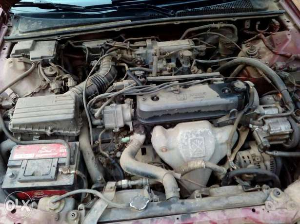 Honda Alla for sale Lagos Mainland - image 4