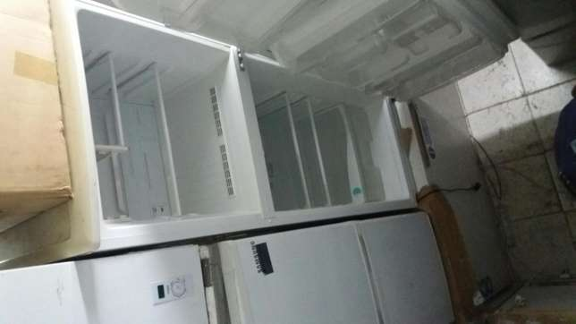 Sumsang big double fridges in perfect condition at affordable prices Nairobi CBD - image 1