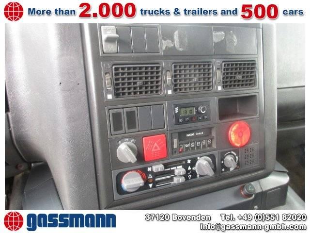 Iveco Trakker MP260E44H / 6x4 - 2003