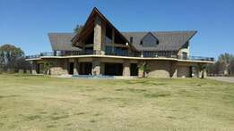 Luxury farm for sale Bothaville area