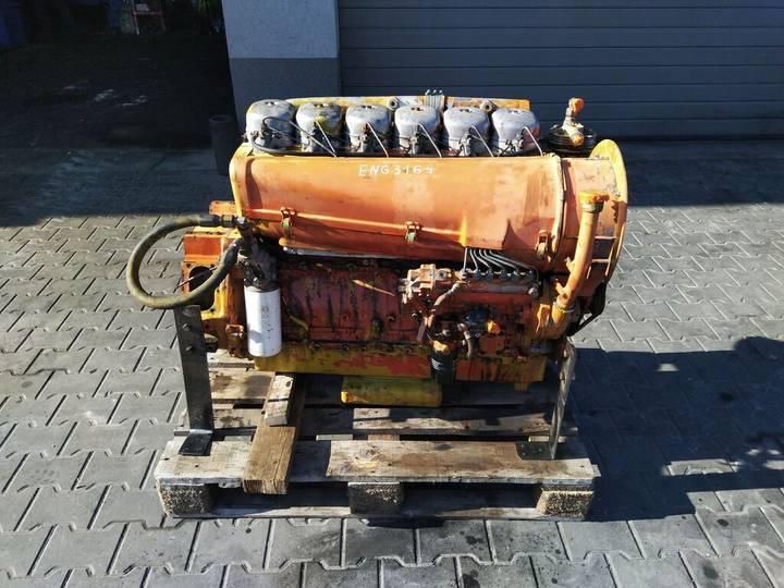 Deutz F6L913 6 cylindrowy Engine Motor engine for  F6L913 6
