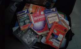 KCSE Syllabus Books & Study Material for SALE
