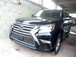 Direct Tokunbo Lexus GX460 For Urgent Sale.
