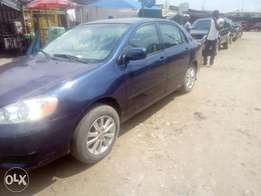 Toyota corolla 07 on glass needs cash