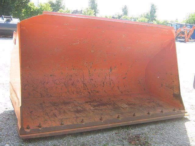 Hitachi Lrt Erdbauschaufel 2980mm - 2007