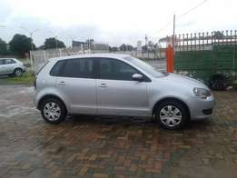2014 Vw Polo Vivo 1.4Trendline For Sale R98000 Is Available
