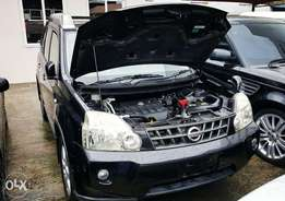 Brand New Nissan Extrail Fully Loaded