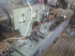 Shledum BO 2500 Linebore machine with tooling for sale