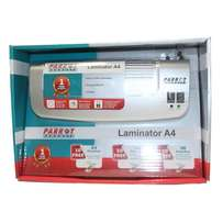Laminating Machine LF9050R Laminate up to A4 Retail Pack