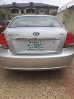 2008 Kia Cerato For Sale.