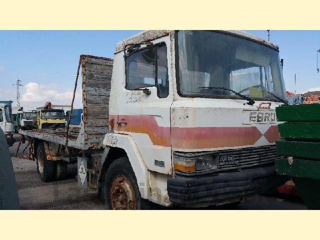 Ebro M-125-3