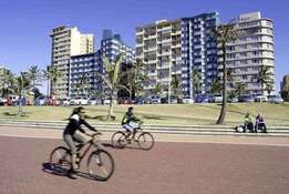5 nights durban beachfront accommodation for 8 people 4000