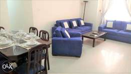 2 bhk 6,500 in Mansoura Monthly or yearly F/F