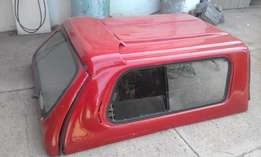 Canopy for colt clubcab for sale