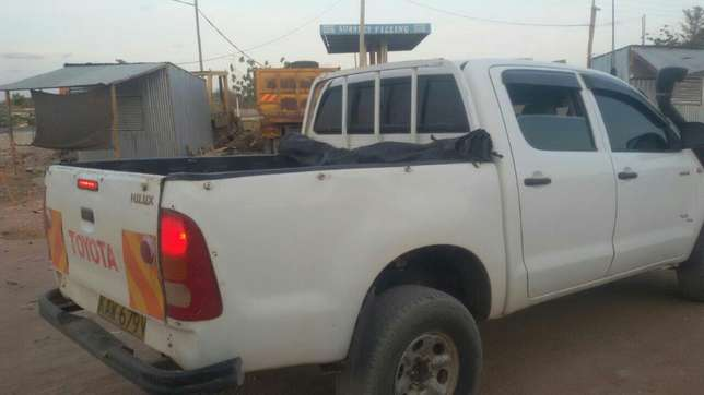 KAW 679V free of accident and very clean. Wajir Town - image 2