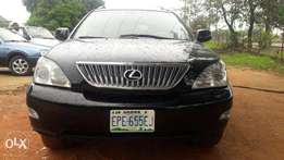 For sale rx330 07