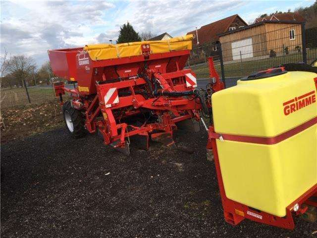 Grimme Gb 230 - 2017