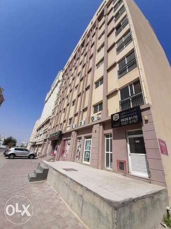 2BHK Apartments for rent in Ghala (533 bld)