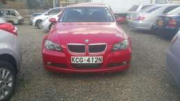BMW 320i fully loaded on offer in qk sale