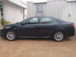 super clean toyota camry 2012 xle full option