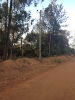 selling 16plots in nambaya,namasanda