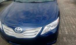 Super clean Toks Toyota Camry
