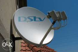 Dstv DishKit with LNB brand New