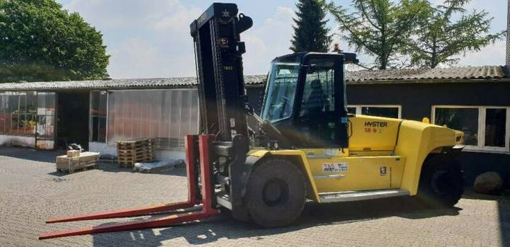 Hyster H 18.00XM-9 - 2018