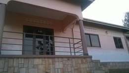 A 2 bedroom house for rent with view of the lake in akright at 1.5
