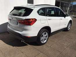 2015 BMW - X1 sDrive 20d for sale